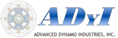 Advanced Dynamo Industries Logo