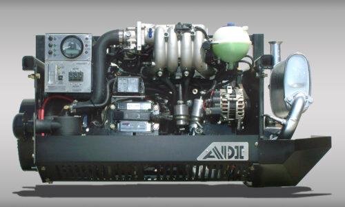 416 Generator